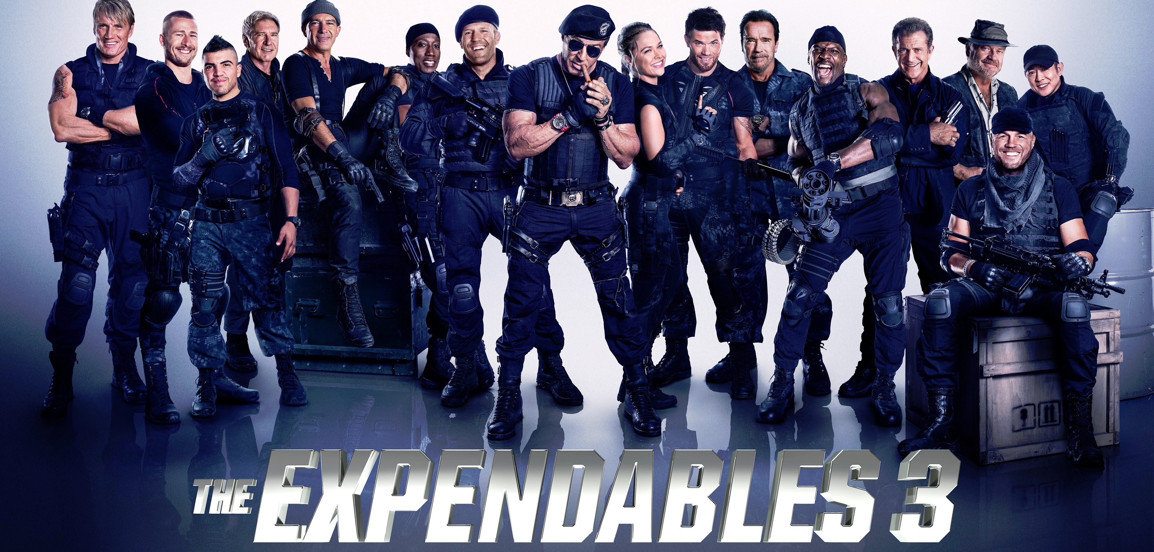 The Expendables Ganzer Film Deutsch