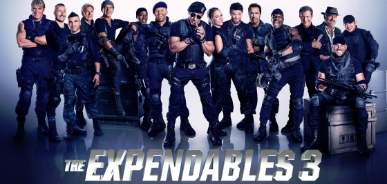 The Expendables 3 Stream Deutsch Streamcloud